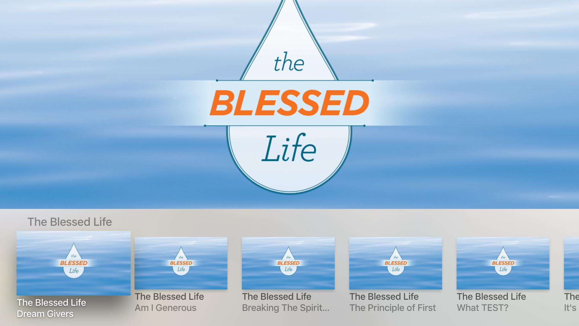 Road to Life Church screenshot 8