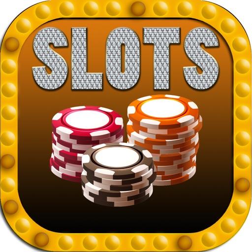 2016 Many Chips Slots Machine - FREE Game