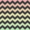 While traditional stripes are cool, the chevron pattern takes stripes to a whole new level of awesomeness