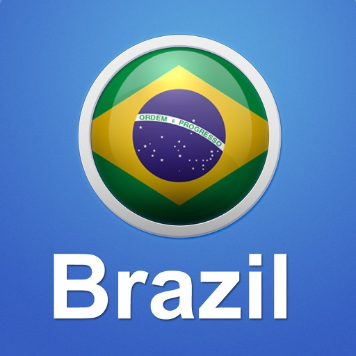 Brazil Offline Travel Guide