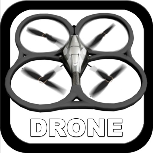 RC Drone - Quadcopter
