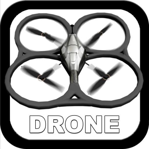 RC Drone - Quadcopter