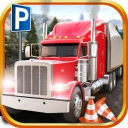Grand Truck Parking 3D