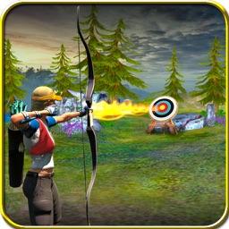 Archery 3D Game 2016