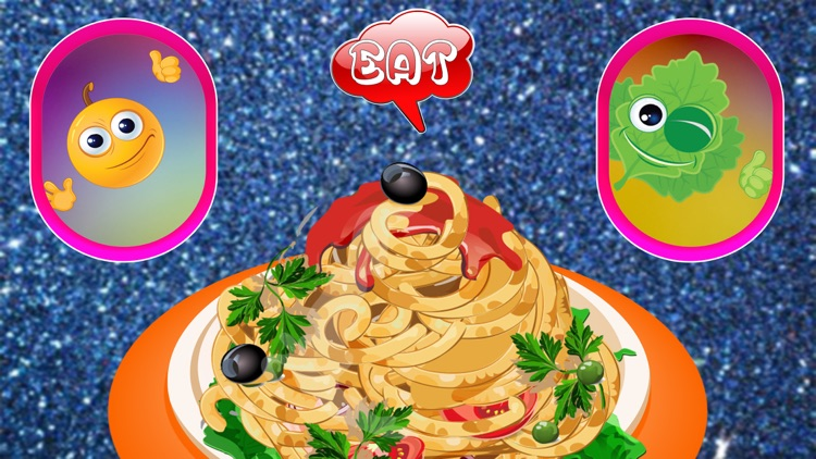 Pasta Maker – Make Italian cuisine in this cooking chef game for kids screenshot-3