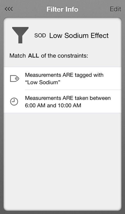 Blood Pressure — BP Tracker for Hypertension Management screenshot-4