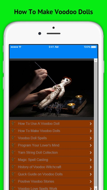 Voodoo Doll Spells - Magic Spell Casting and Voodoo Dolls by sathish bc
