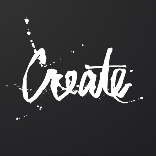 Adobe Create Magazine icon