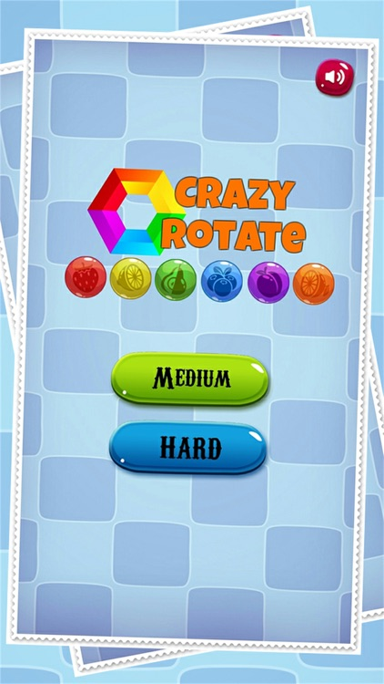 Crazy Color Rotate - Insane Wheel Spinny Circle And Addictive Simple Puzzle Game screenshot-0