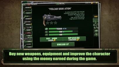Zombie Shooter: Dead Frontier screenshot 7