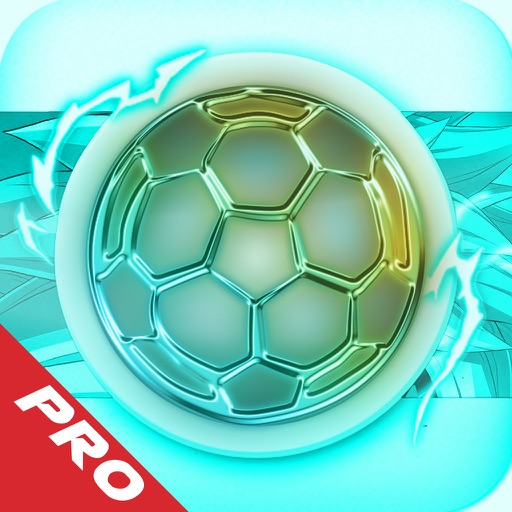 Air Iron Ball PRO