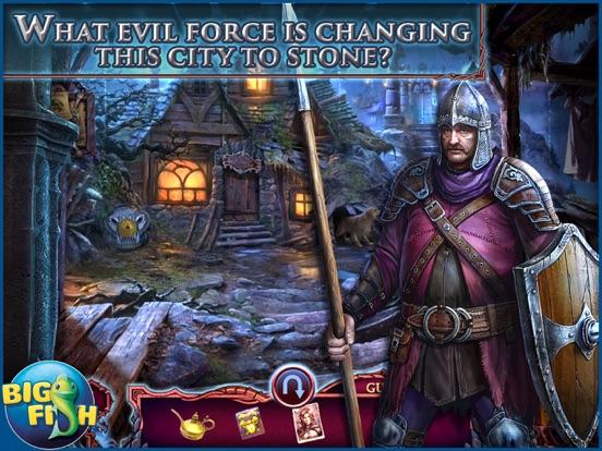 League of Light: Silent Mountain - A Hidden Object Mystery (Full) | App  Price Drops