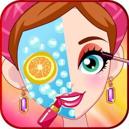 Beauty Bath Makeover