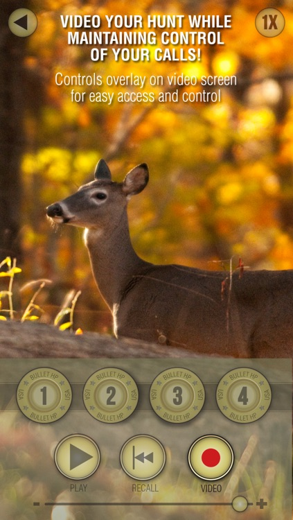 Deer Pro screenshot-4