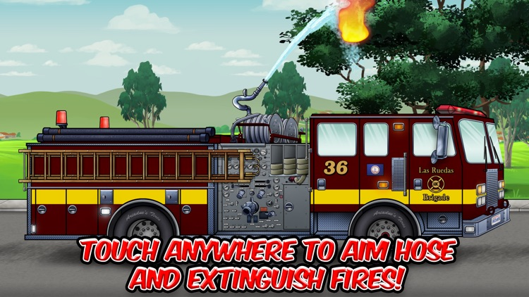 Fire Truck! screenshot-1