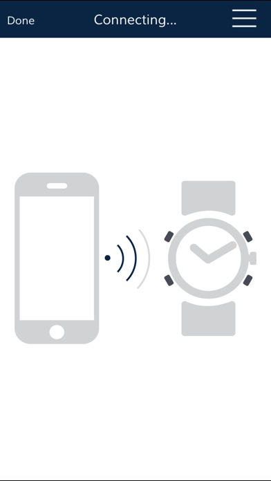 download CONNECTED WATCH apps 0