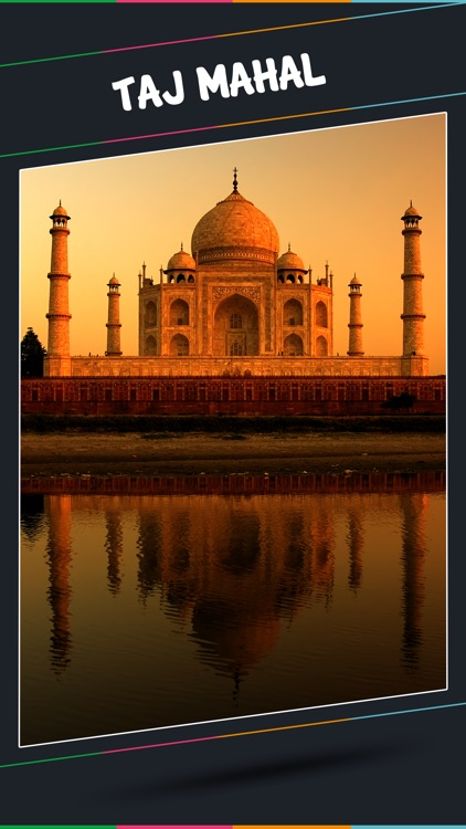 Taj Mahal Tourist Guide