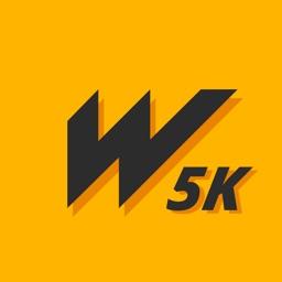 Wunderun - Couch to 5K Trainer, GPS Running, C25K, Run Tracker