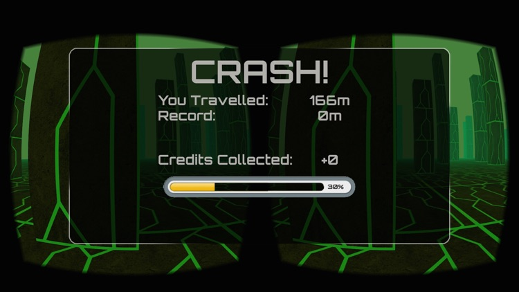 VR Xtream Racer Neon screenshot-4