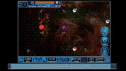 Screenshot #7 for Star Traders 4X Empires Elite