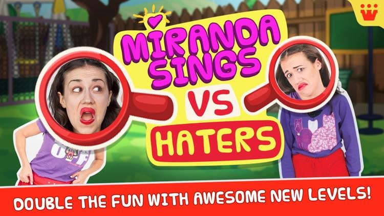 Miranda Sings vs Haters screenshot-0