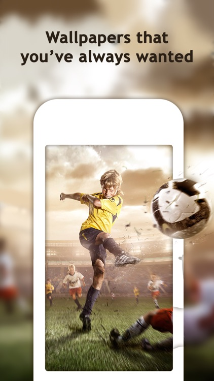 Live Wallpapers for iPhone 6s, 6s plus - Free Custom Animated Moving Backgrounds & Themes