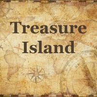 Codes for Treasure Island - Robert Louis Stevenson Hack