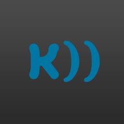 Kohand - Control Kodi from your wrist