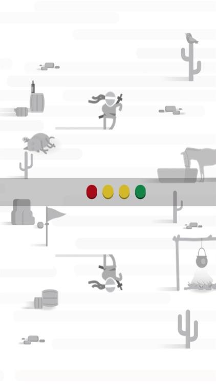Killinja : Ready Steady Kill screenshot-4