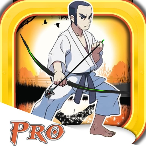 Archer Karate Warrior PRO