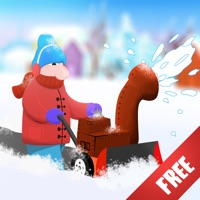 Codes for Angry neighbours funny show - the cold winter snow blower war new free Episode 5 Hack