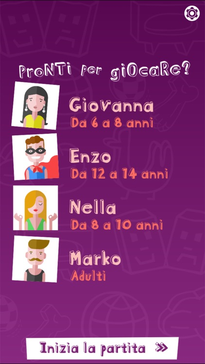 Quizzers by Globo