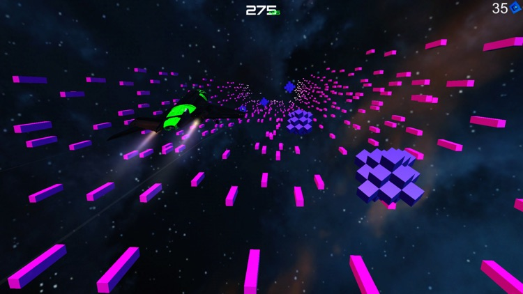 Endless Flight - Endless Flying Game screenshot-4