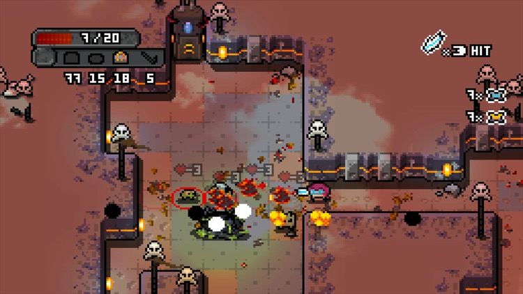 Space Grunts screenshot-0