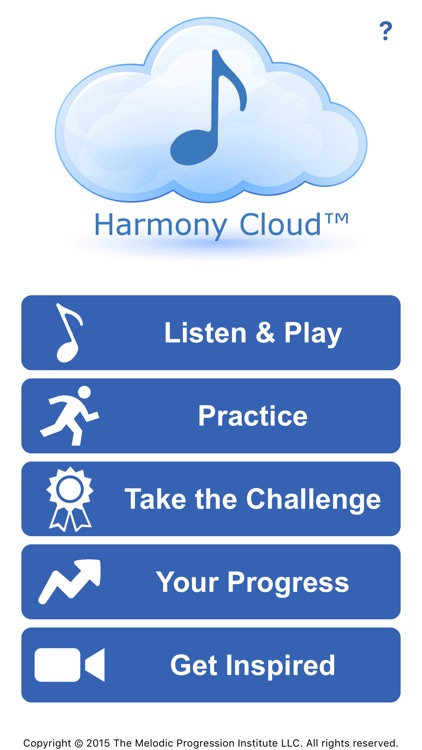 Harmony Cloud