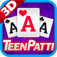 Codes for Junglee Teen Patti 3D Hack