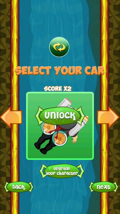 Amazing War Dragon Racing Mayhem - cool target shooting arcade game screenshot-3