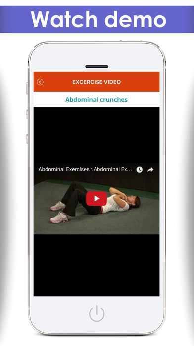 7 minute workout for aerobic exercise plus fitness guideのスクリーンショット4