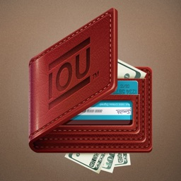 IOU (I Owe You) App - Track people who owes you money