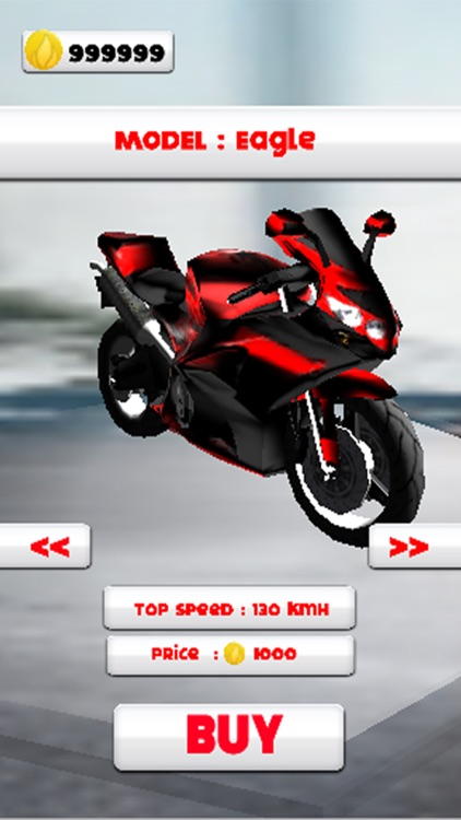 City Bike Racing Challenge screenshot-4