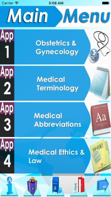 Obstetrics & Gynecology (Ob-Gyn) Study Notes & Quiz by Karim SLITI