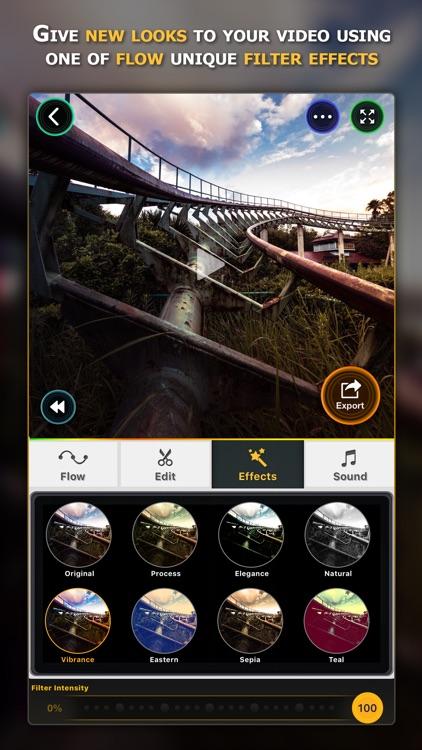 Flow Speed Control ● Professional Edition screenshot-3