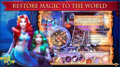 Midnight Calling: Anabel - A Mystery Hidden Object Game (Full) screenshot 3