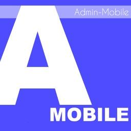 Admin-Mobile