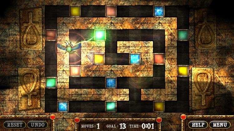 Pyracubes screenshot-4