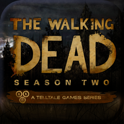 Ícone do app Walking Dead: The Game - Season 2