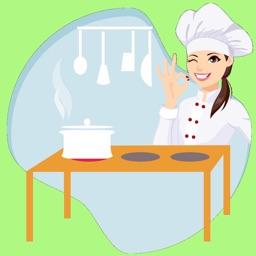 فنون الطبخ : اطباق رئيسيه حلويات وصفات شاميه عربية خليجية