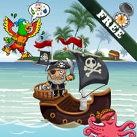Codes for Pirates Puzzles for Toddlers and Kids - FREE Hack