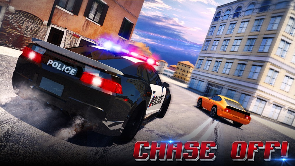 Police Chase Adventure sim 3D Cheat Codes