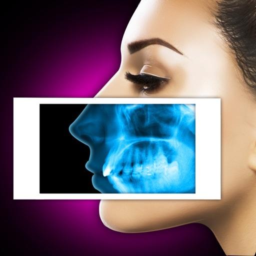 Image result for Xray Scanner Nose Prank